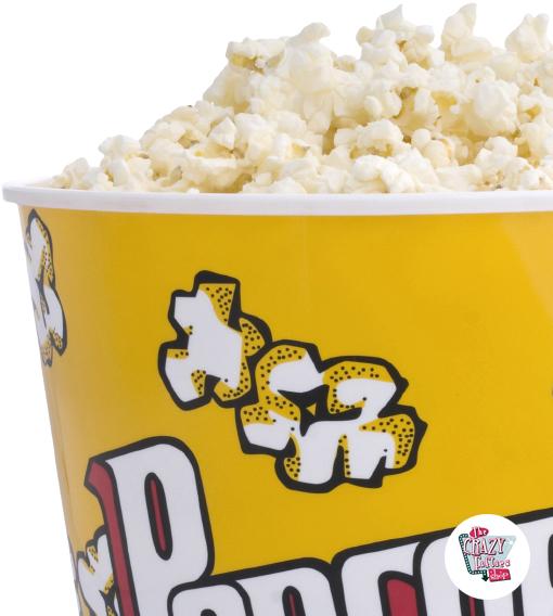 popcorn bolle