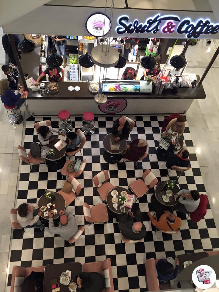 American Retro Diner Sandalye CO24