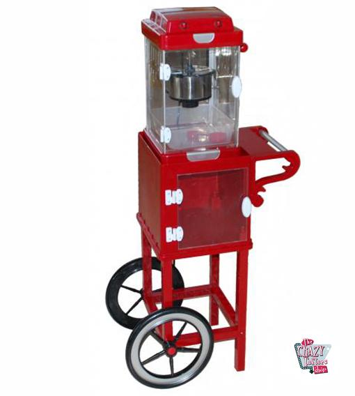 popcorn Handlekurv