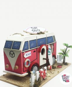 Aves VW Surf Casita T1