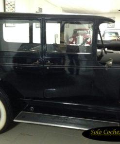 Jordan Classic Car Linje Åtte Sedan