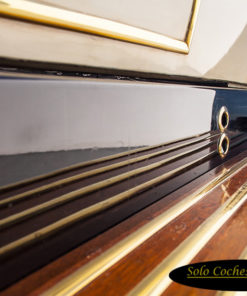 De Dion Bouton Car Classic Torpedo IW