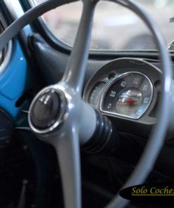 Classic Car Seat 600 D
