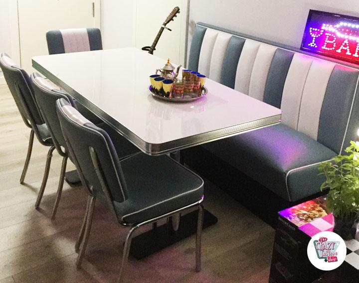 Amerikanischen Retro-Dinette Set C1502524