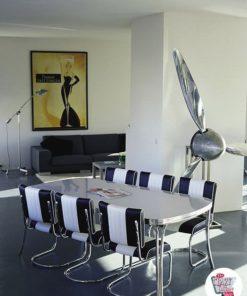 Retro ufficio set C2827
