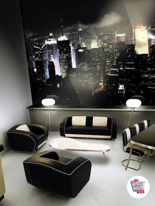 lounge American Retro mis C170102