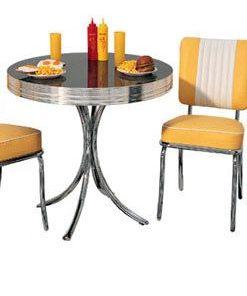 Amerikanske retro møbler sett