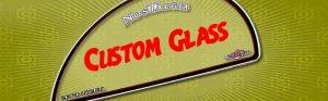 brugerdefinerede glas