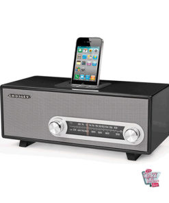 IPod Radyo Crosley Ranchero