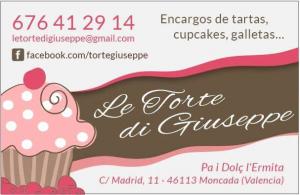 Cupcakes og kager