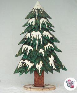 Decoración Tematica Arbol de Navidad