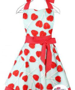 Lollipop Lolita Vintage Grembiule