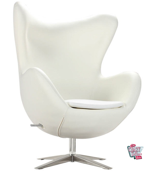 Egg Chair EcoPiel