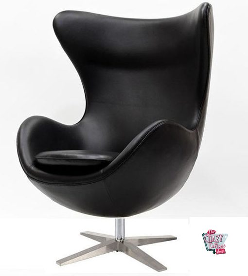 Egg Chair ecoleather