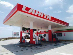 Stations-service La Hita