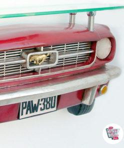 Estantería Mustang 67