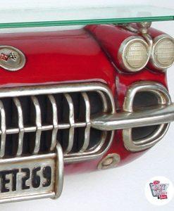 Corvette hylla 58