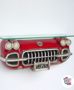 Corvette hylle 58