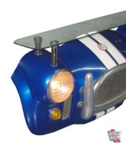 Shelby Cobra shelf 65