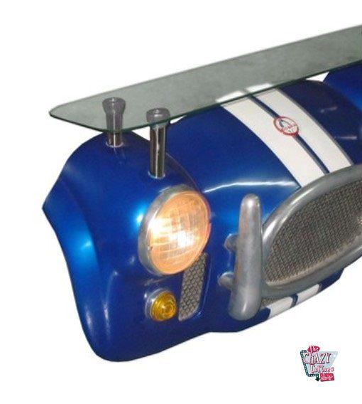 Estantería Shelby Cobra 65