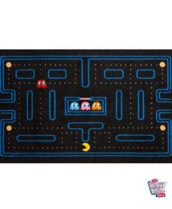 Doormat Pac-Man