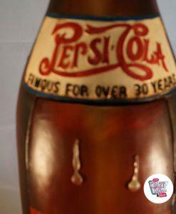 Şişe Pepsi Şekil Dolap İçki