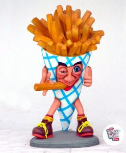 Figur Food French Fries