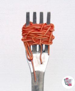 Figura Forchetta Pasta