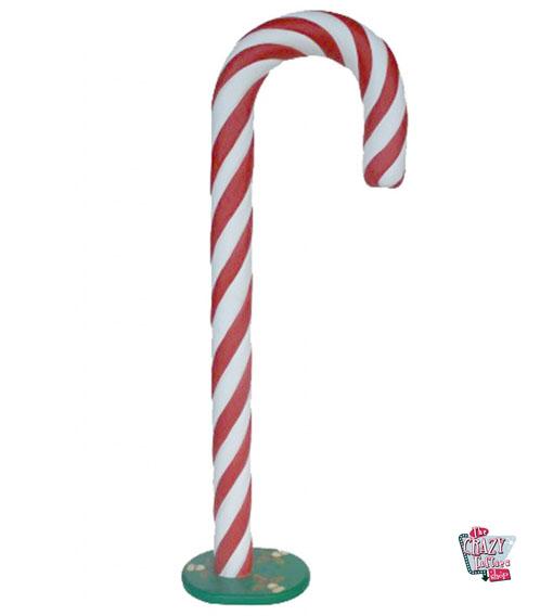 Bastones de caramelos simple bastn de caramelo raya fondo - Caramelos de navidad ...