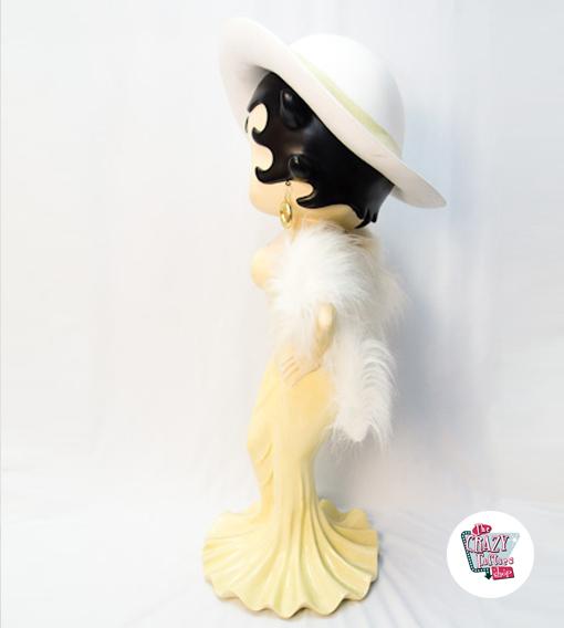 Figura Decoración Betty Boop Madam