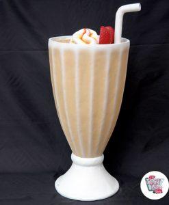 Figura Temática Milkshake
