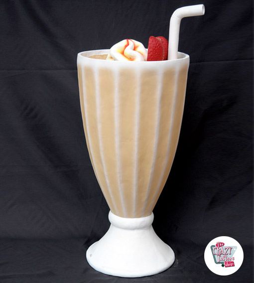 Figure Theme Milkshake