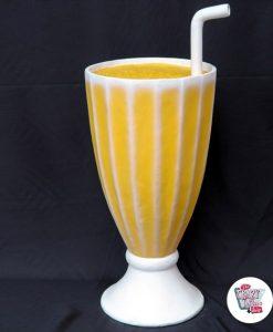 Figur Tema milkshake