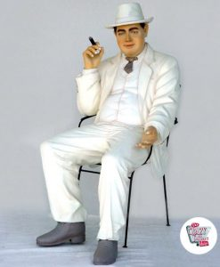 Figure Decoration The Godfather