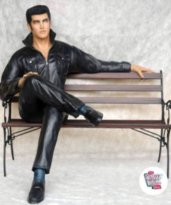 Figura Decoration Elvis Bank