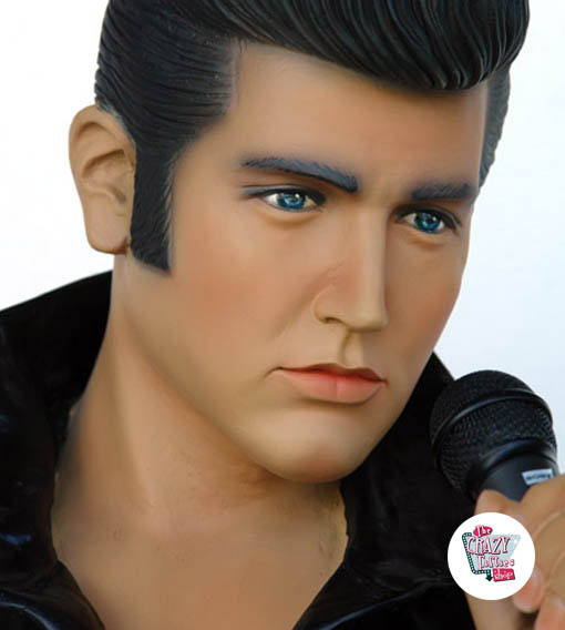 Figura Decoration Elvis Canto