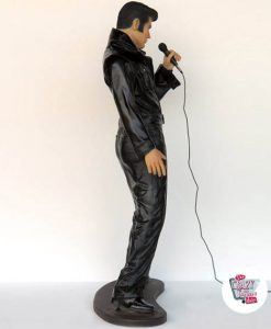 Figure Décoration Elvis Singing