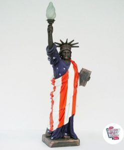 Figure Decoration Statue of Liberty