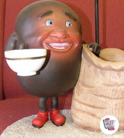 Figura Coffee Bean Dicas Decoração