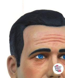 Figura Decoração Humphrey Bogart