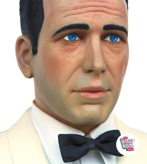 Dekorasyon Humphrey Bogart Şekil