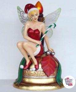 Decorazione di figura Natale Ada Bell