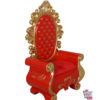 Figura Christmas Decoration Grand Throne