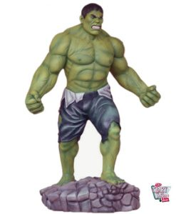 Figure decoration Super Hero Hulk