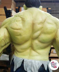 Figur dekoration Super Hero Hulk