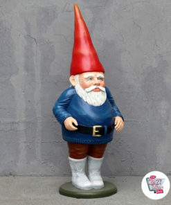 Figura Decorazione tematica David the Gnome