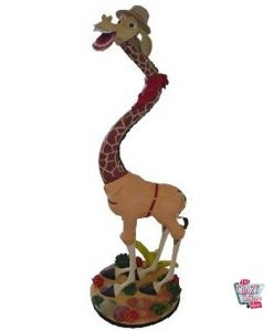 Figur Decoration Theme Madagascar Melman