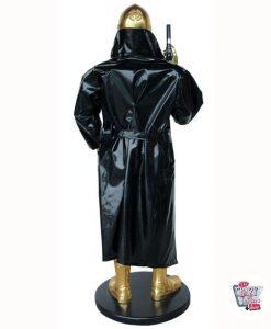 Figura Decoración Temática Star Wars C-3PO Terminator