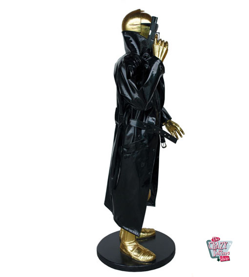 Figur Decoration Theme Star Wars C-3PO Terminator
