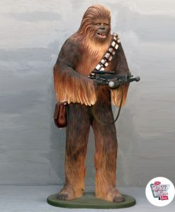 Figur Decoration Themed Star Wars Chewbacca